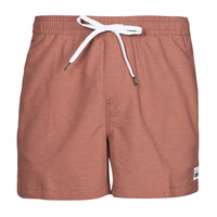material Men Trunks / Swim shorts Quiksilver EVERYDAY VOLLEY 15 Terracotta