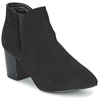 Shoes Women Ankle boots Eclipse CALLY Black