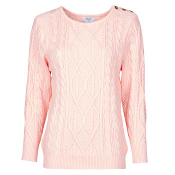 material Women jumpers Betty London NISTIK Pink