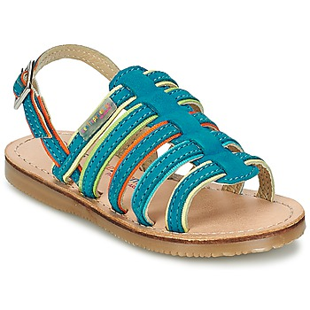 Shoes Women Sandals Les Tropéziennes par M Belarbi MISS Blue