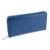 Bags Women Wallets André COMPAGNON Blue