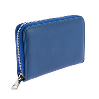 Bags Women Wallets André PORTECARTE Blue