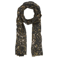 Clothes accessories Women Scarves André SCINTILLE Black