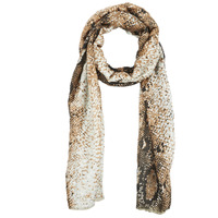 Clothes accessories Women Scarves André ROYALE Beige