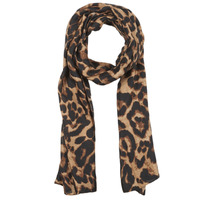 Clothes accessories Women Scarves André PANTHERA Leopard
