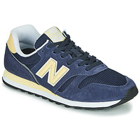 Shoes Women Low top trainers New Balance WL373BE2B Blue