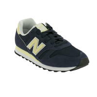 Shoes Men Low top trainers New Balance ML373AA2D Blue
