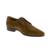 Shoes Men Derby shoes André BREVAL Brown