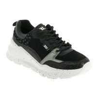 Shoes Women Low top trainers Xti GANGELADY Black