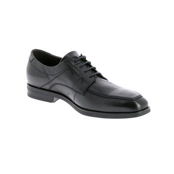 Shoes Men Derby shoes André DERREN Black