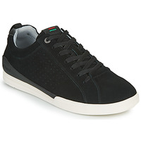 Shoes Men Low top trainers Kickers TAMPA Black