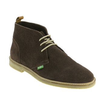 Shoes Men Mid boots Kickers TYL Brown