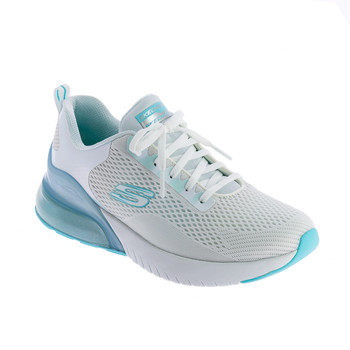 Shoes Women Low top trainers Skechers SK149123 White