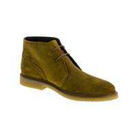 Shoes Men Mid boots André SAHEL Cognac