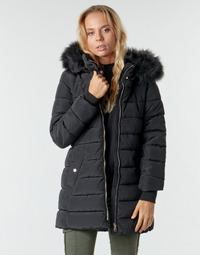 material Women coats Only ONLCAMILLA Black