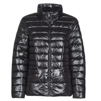 material Women Duffel coats Only ONLEMMY Black