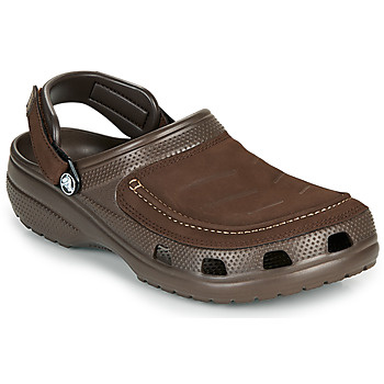 Shoes Men Clogs Crocs YUKON VISTA II CLOG M Brown