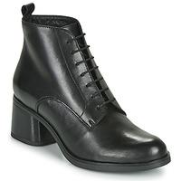 Shoes Women Ankle boots André EADBERT Black