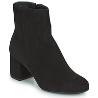 Shoes Women Ankle boots André CADROE Black