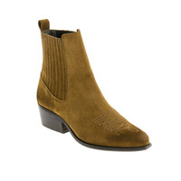 Shoes Women Mid boots André COCHITI Brown