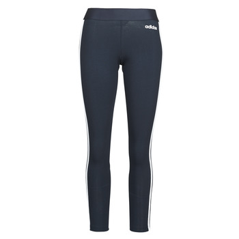 material Women leggings adidas Originals W E 3S TIGHT White