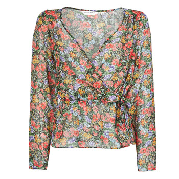 material Women Blouses Naf Naf  Multicoloured
