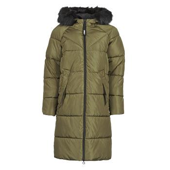 material Women Duffel coats Only ONLMONICA Kaki