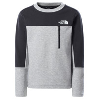 material Boy sweaters The North Face SLACKER CREW Grey
