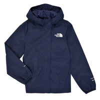 material Girl Parkas The North Face RESOLVE REFLECTIVE JACKET Marine