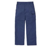 material Girl 5-pocket trousers Columbia SILVER RIDGE IV CONVTIBLE PANT Marine