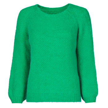 material Women jumpers Betty London NIMIM Green