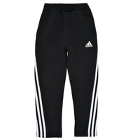 material Boy Tracksuit bottoms adidas Performance B 3S TAPERED P Black