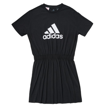 material Girl Short Dresses adidas Performance G DANCE DRESS Black