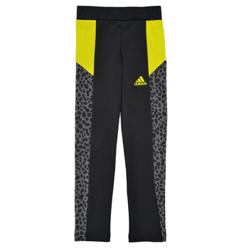 material Girl leggings adidas Performance G LEO TIG Black