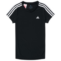 material Girl short-sleeved t-shirts adidas Performance G 3S T Black