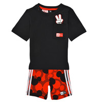 material Boy Sets & Outfits adidas Performance INF DY MM SUM 2 Multicolour