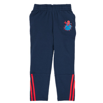 material Boy Tracksuit bottoms adidas Performance LB DY SHA PANT Marine