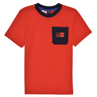 material Boy Sets & Outfits adidas Performance LB DY SHA SUM Red / Marine