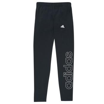 material Girl leggings adidas Performance G LIN LEG Black