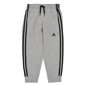 material Boy Tracksuit bottoms adidas Performance B 3S FL C PT Grey
