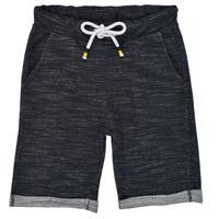 material Boy Shorts / Bermudas Deeluxe PAGIS Black