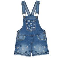 material Girl Jumpsuits / Dungarees Desigual 21SGDD04-5053 Blue