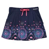 material Girl Skirts Desigual 21SGFK03-5000 Blue
