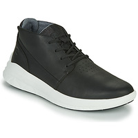 Shoes Men Low top trainers Timberland BRADSTREET ULTRA PT CHK Black