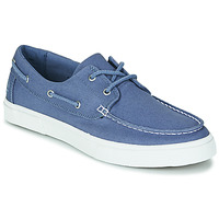 Shoes Men Boat shoes Timberland UNIONWHARF2.0EK+ 2EYEBOAT Blue