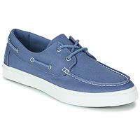 Shoes Men Boat shoes Timberland UNIONWHARF2.0EK+ 2EYEBOAT Blue