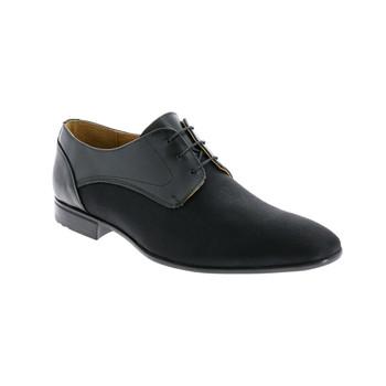 Shoes Men Derby shoes André STEVEN Black