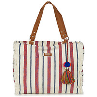 Bags Women Shopper bags Banana Moon ZALAE SYNAELLE Multicolour