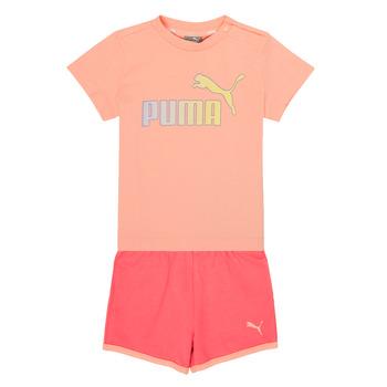 material Girl Sets & Outfits Puma BB SET ABRI Pink