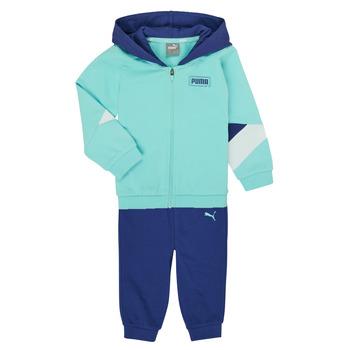 material Boy Sets & Outfits Puma BB MINICATS REBEL Blue
